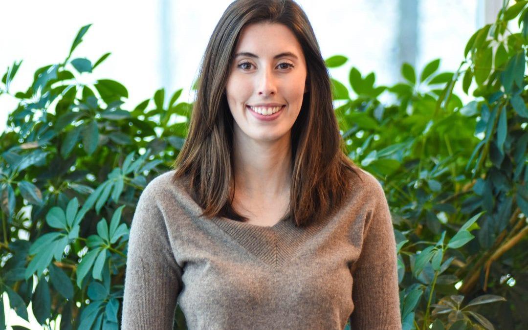 Holly Clayton, Tatham Engineering