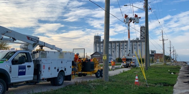 The Evolution of the Power Grid