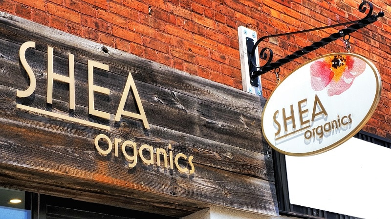 Collingwood's Newest Sustainable Beauty Store
